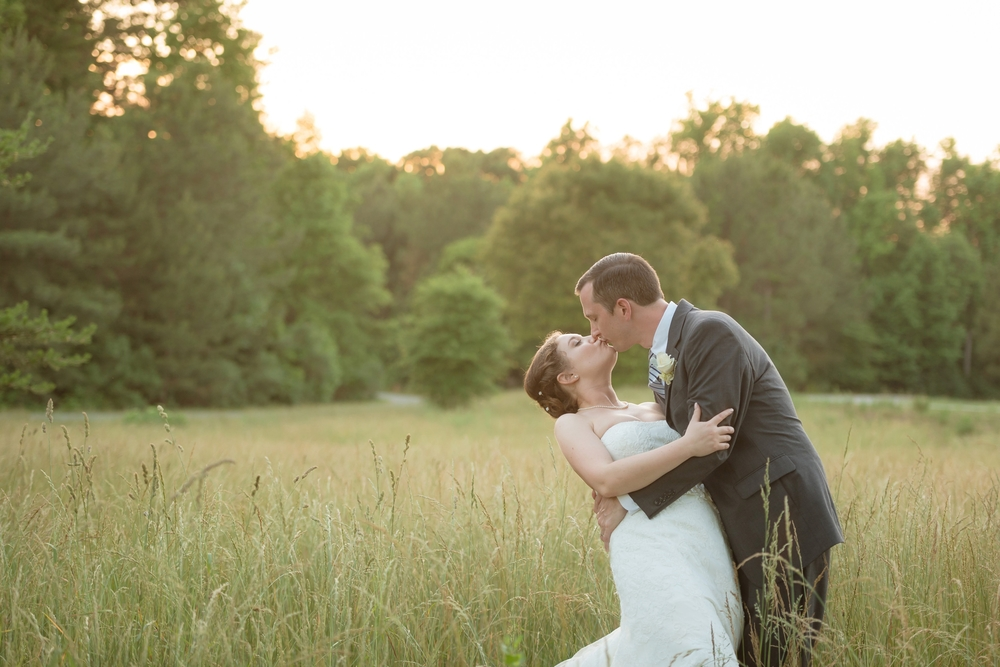 wedding daniel stowe botanical garden 33 -