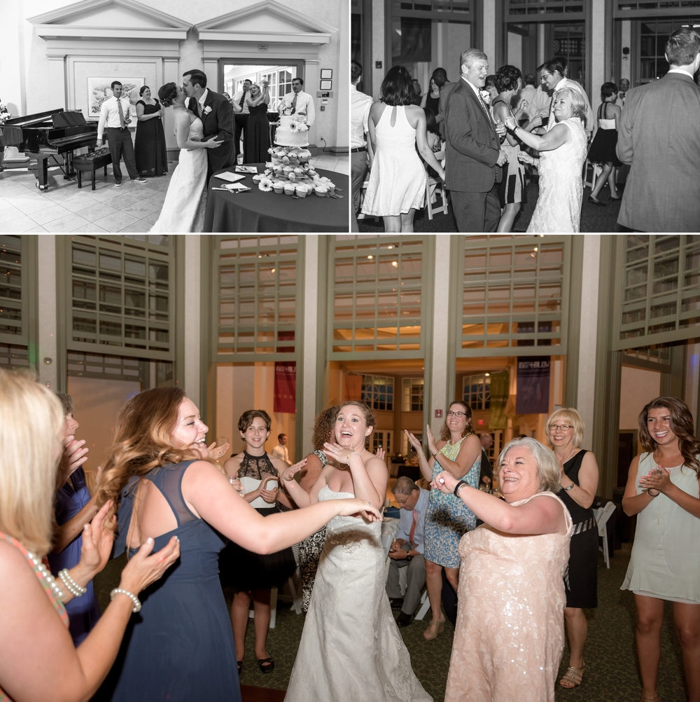 wedding daniel stowe botanical garden 35 -