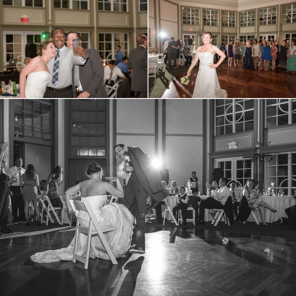 wedding daniel stowe botanical garden 36 -