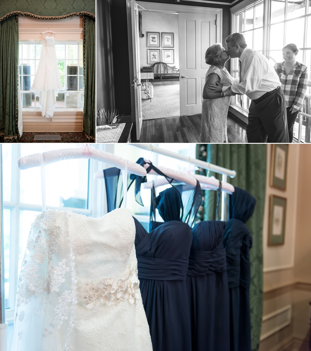 wedding daniel stowe botanical garden 5 -