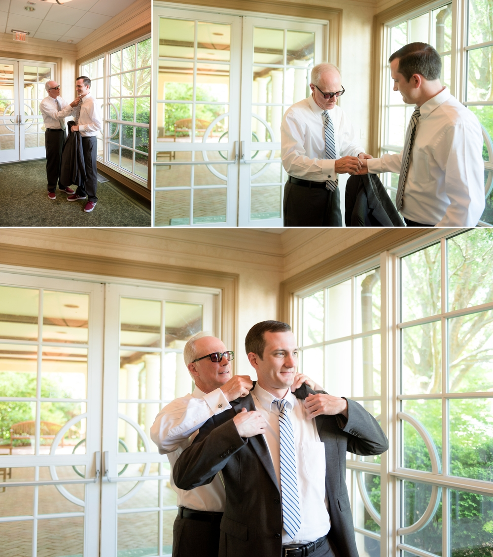 wedding daniel stowe botanical garden 6 -