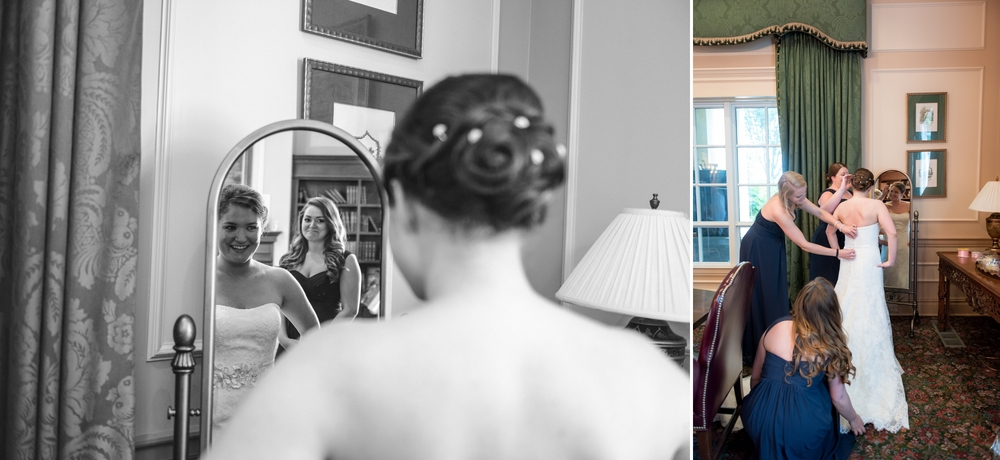 wedding daniel stowe botanical garden 8 -