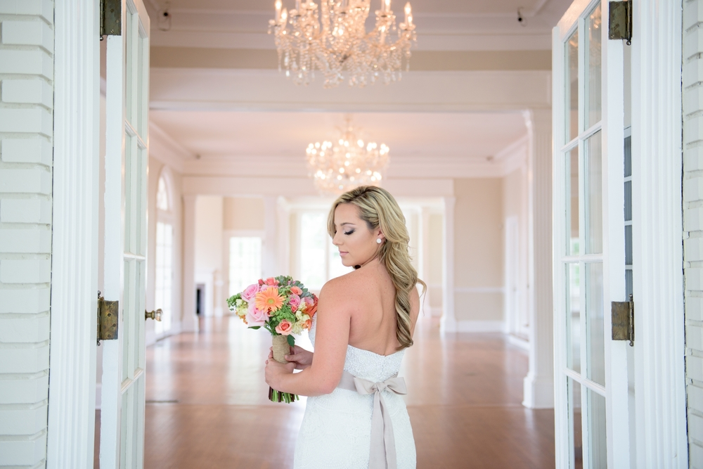 Separk Mansion Bridal Session 2 -