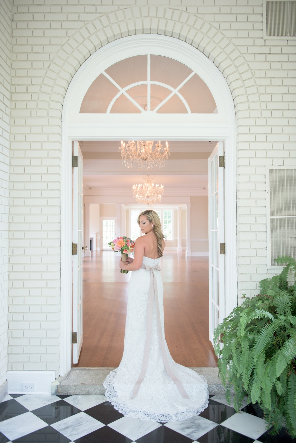 Separk Mansion Bridal Session 3 -
