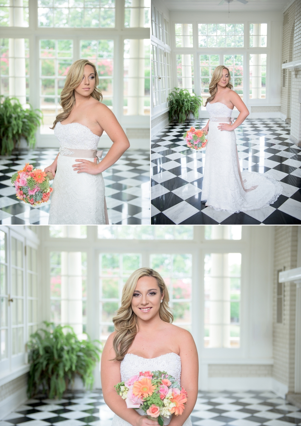 Separk Mansion Bridal Session 4 -