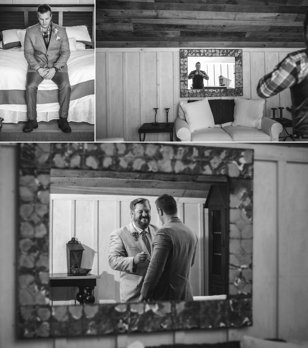 mountain vineyard carolina wedding35 -