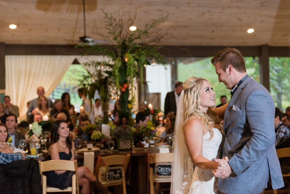 mountain vineyard carolina wedding65 -
