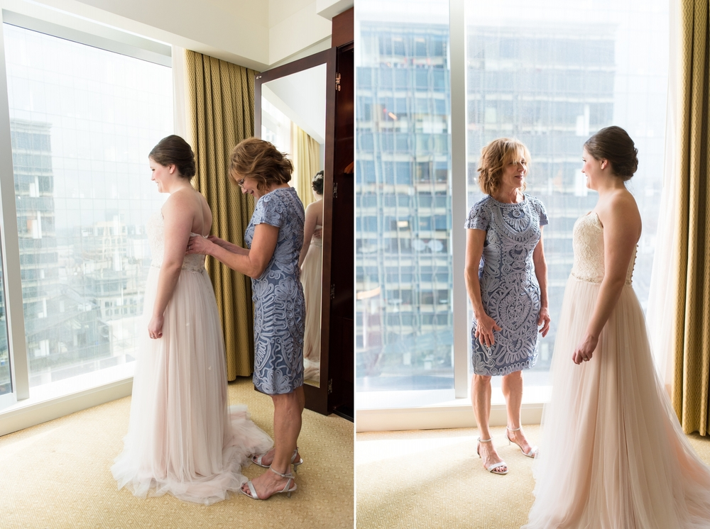 ritz carlton uptown charlotte wedding17 -