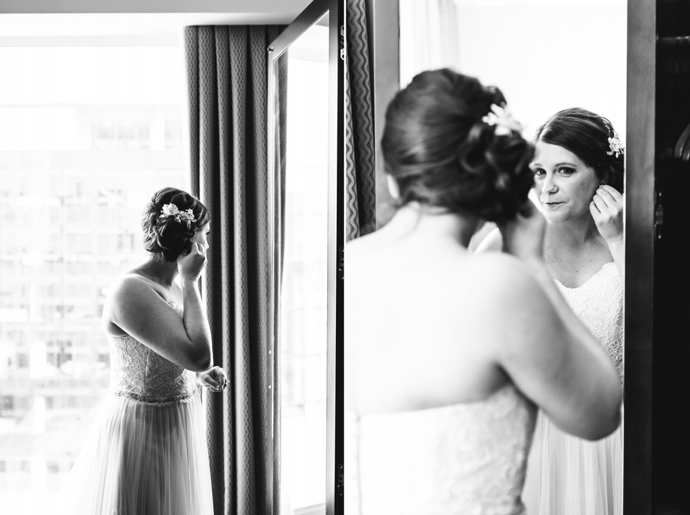 ritz carlton uptown charlotte wedding18 -