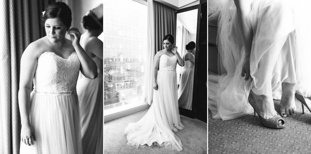 ritz carlton uptown charlotte wedding19 -