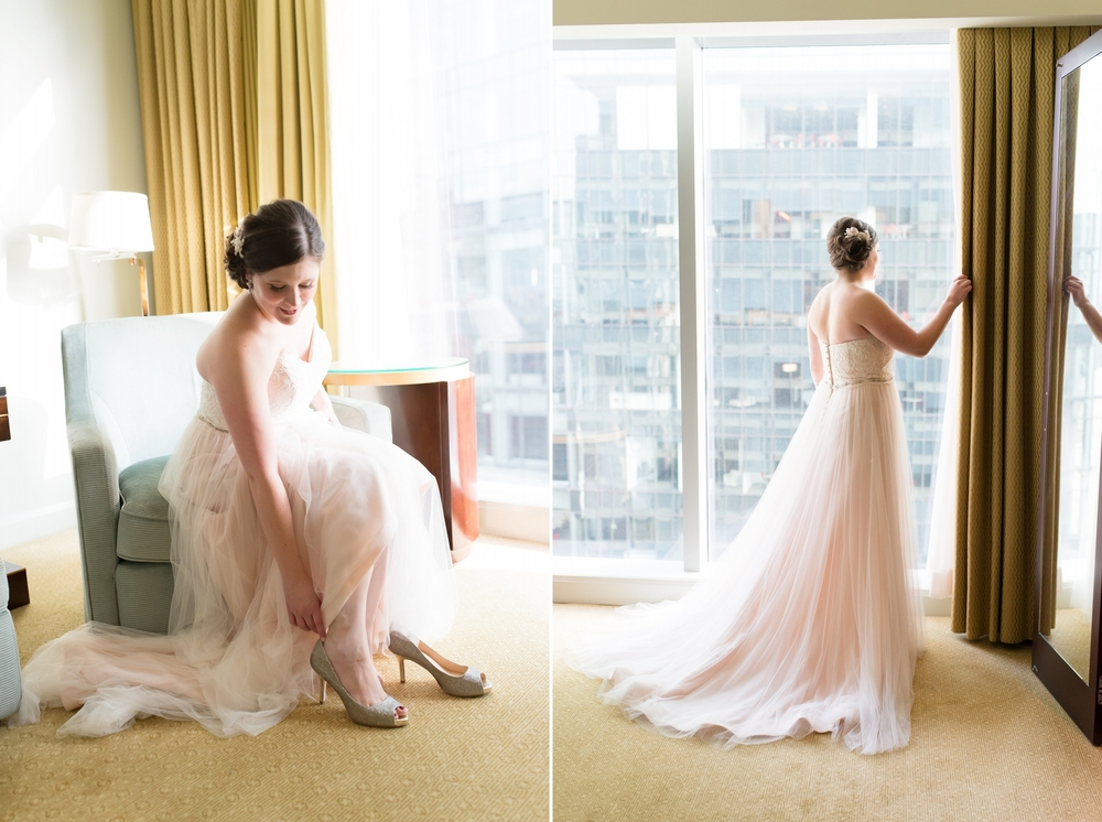 ritz carlton uptown charlotte wedding20 -
