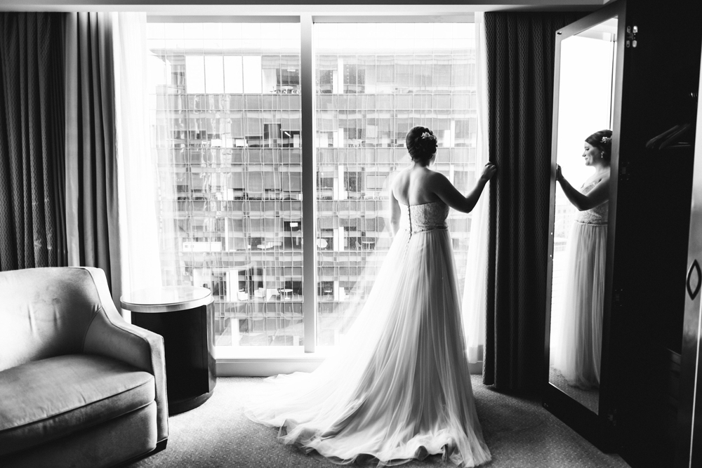 ritz carlton uptown charlotte wedding21 1 -