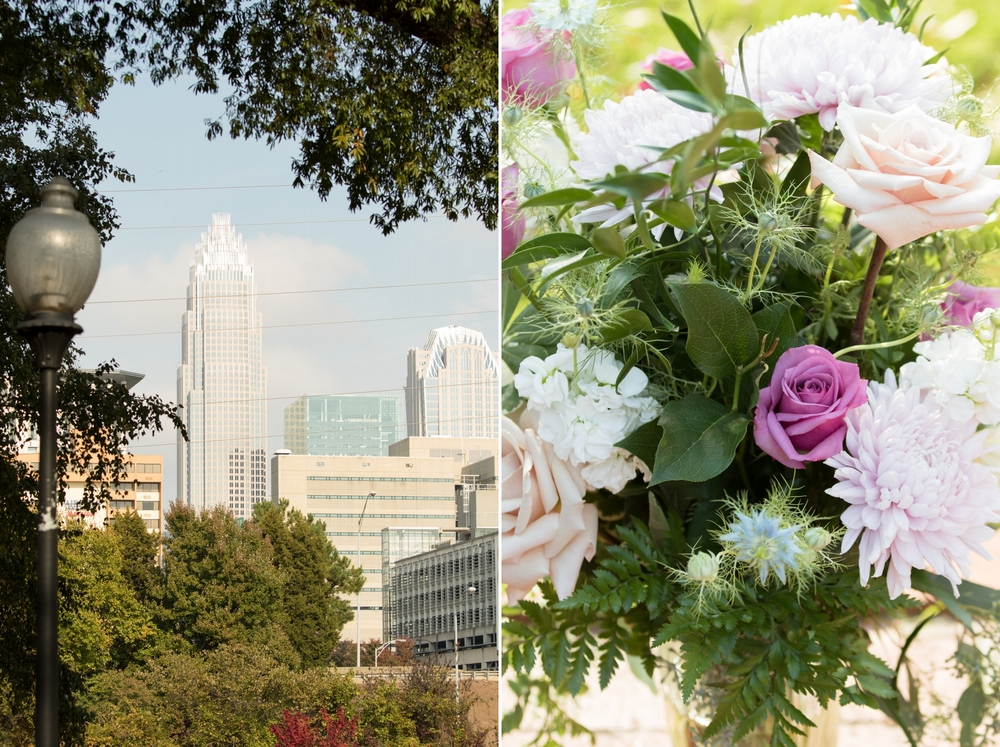 ritz carlton uptown charlotte wedding39 -