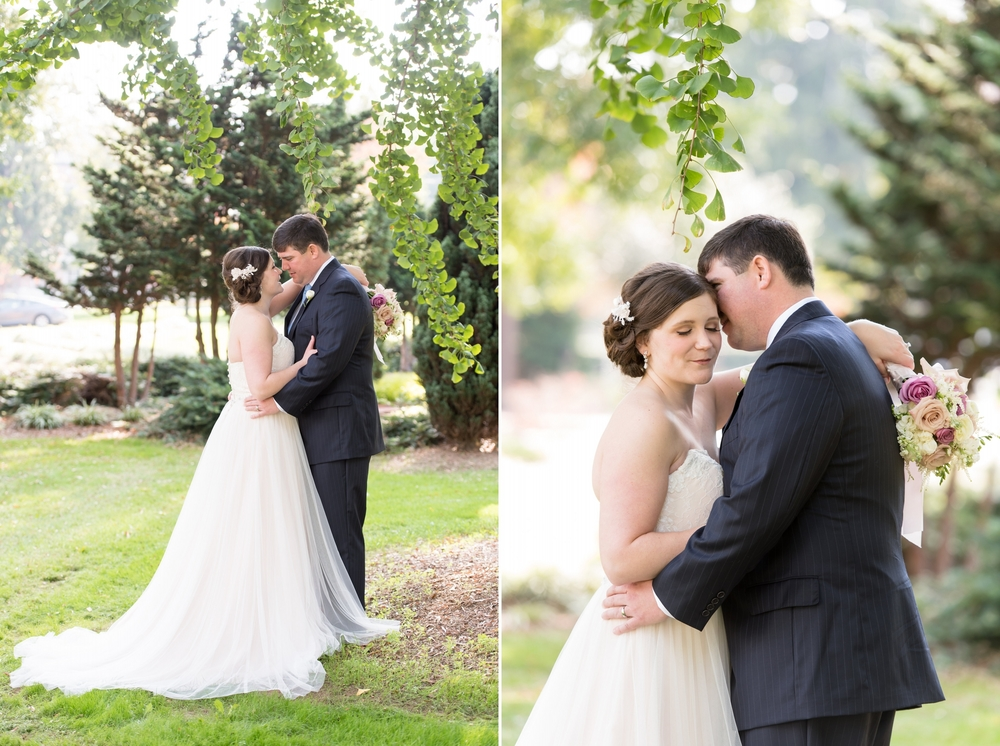ritz carlton uptown charlotte wedding46 -