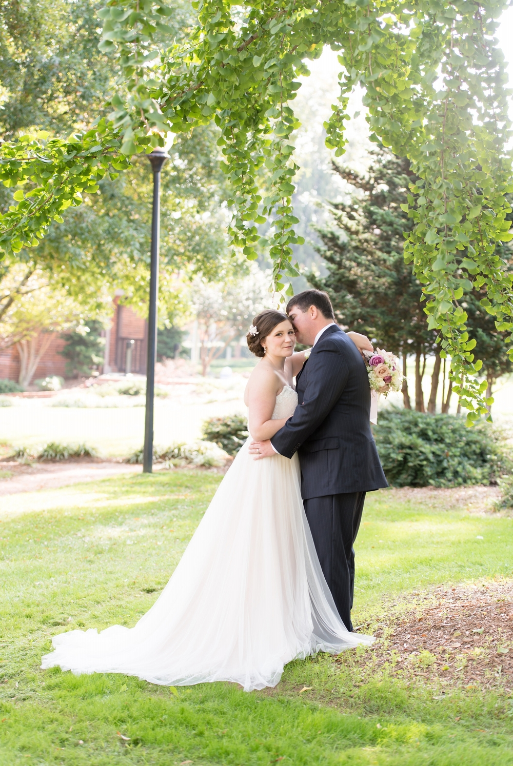 ritz carlton uptown charlotte wedding48 -