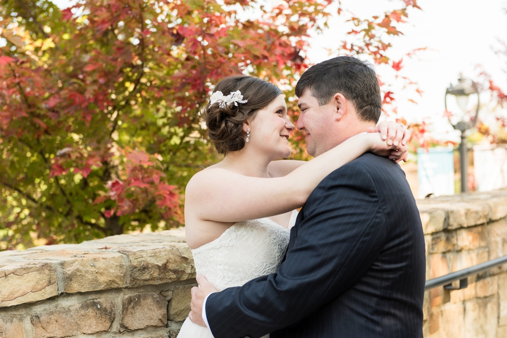 ritz carlton uptown charlotte wedding55 -
