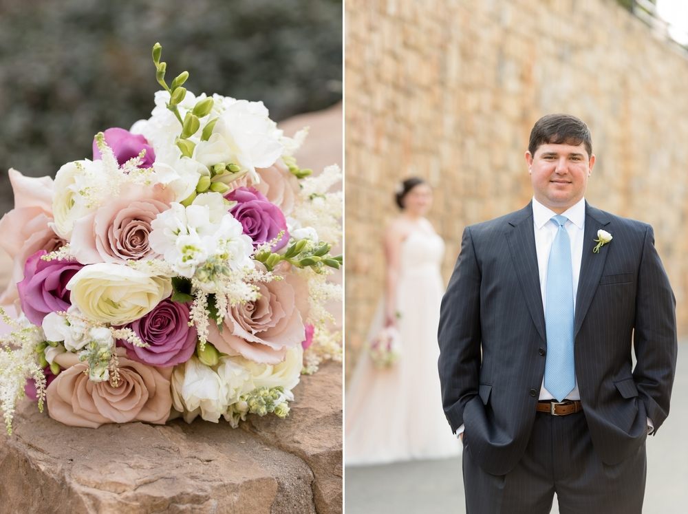 ritz carlton uptown charlotte wedding59 -