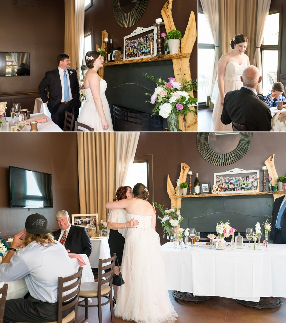 ritz carlton uptown charlotte wedding69 -