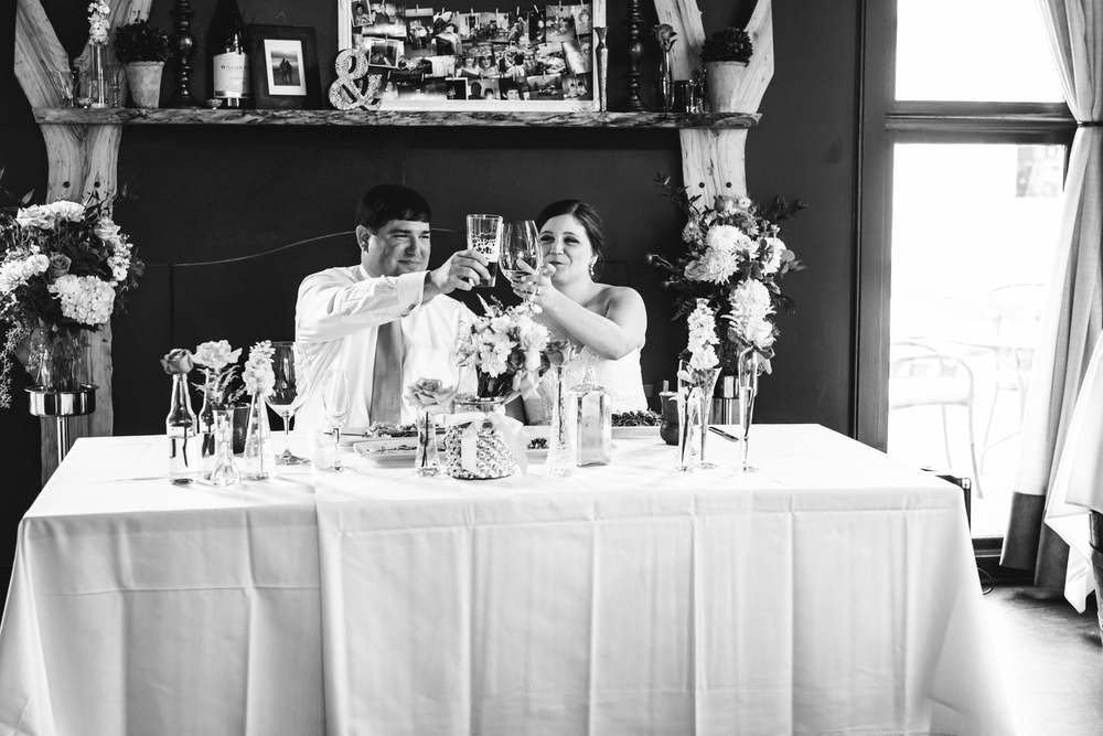 ritz carlton uptown charlotte wedding78 -