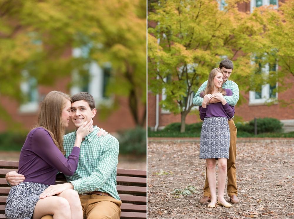 Clemson University Engagement Session10 -