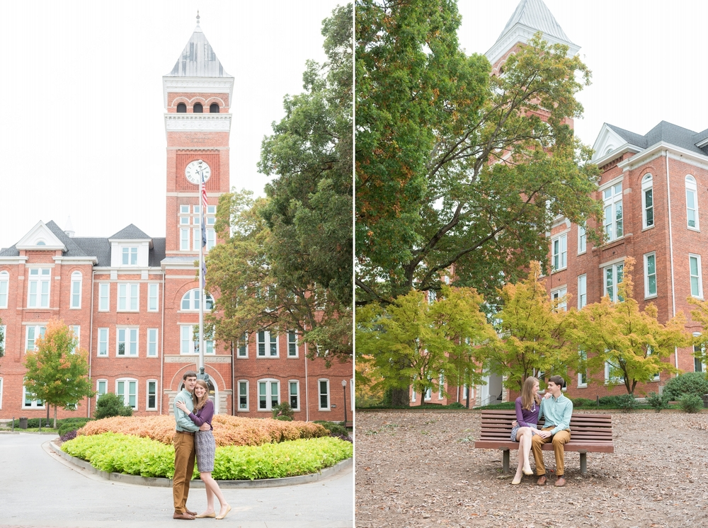 Clemson University Engagement Session9 -