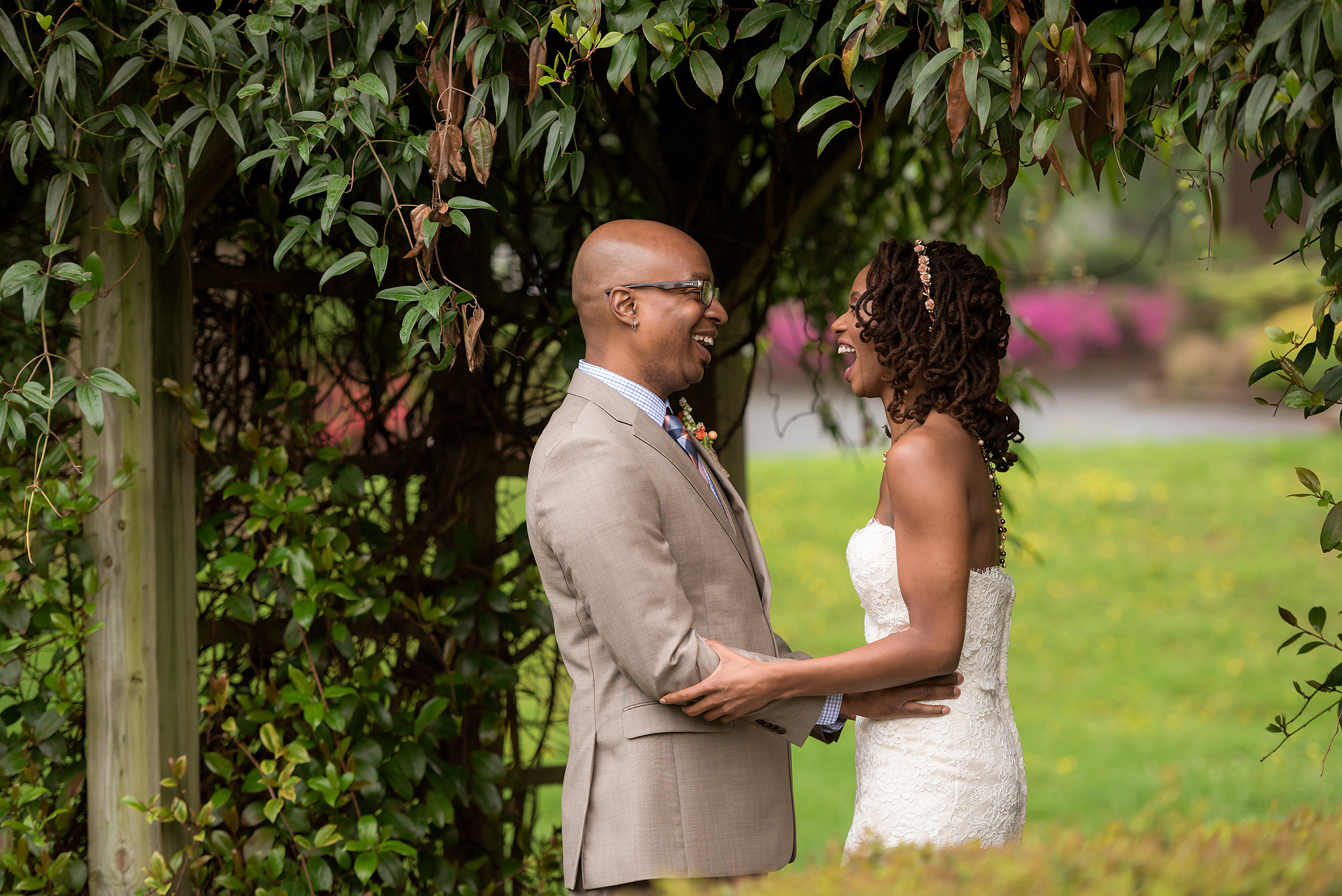 wedding photographers in charlotte