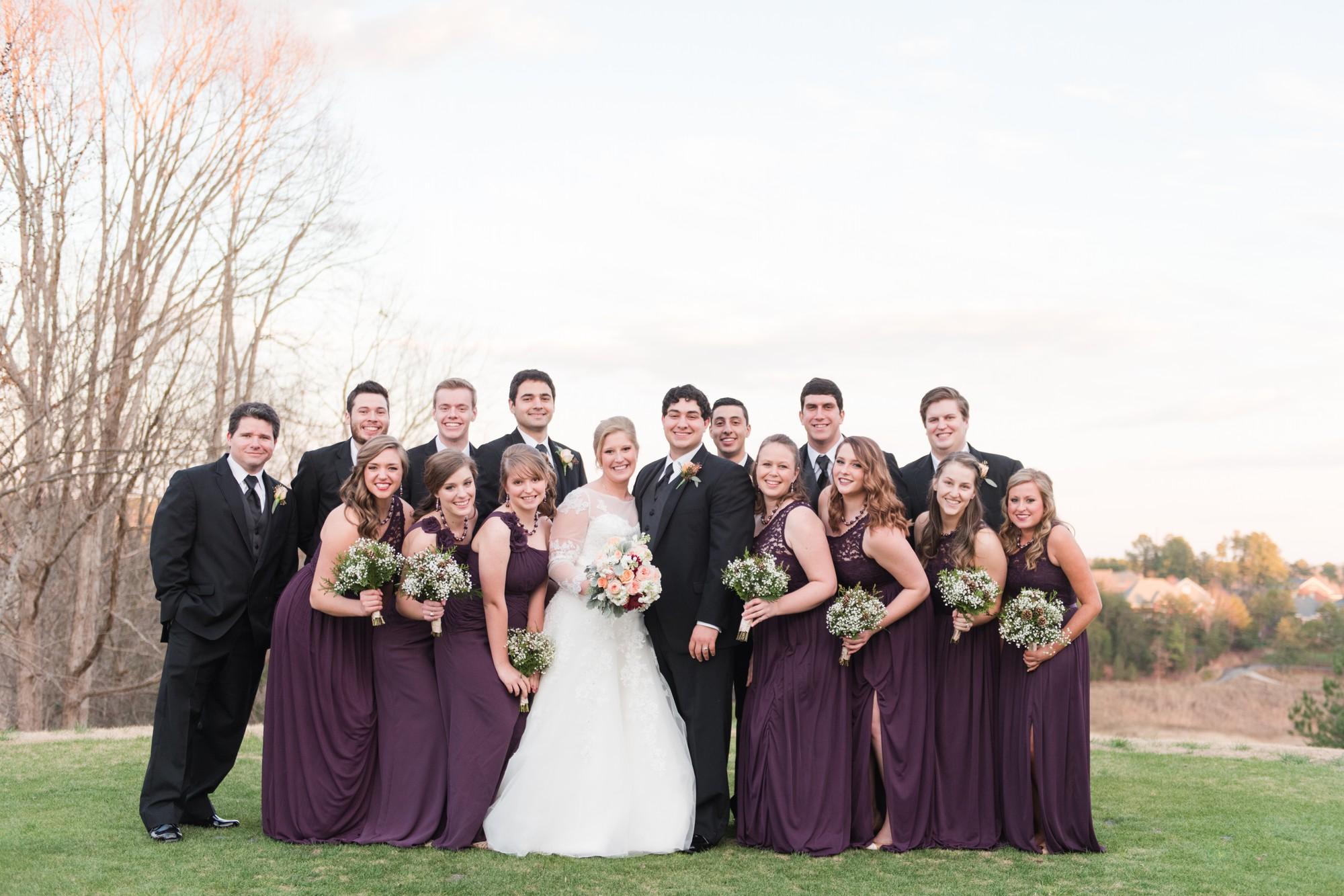 tega cay golf club wedding