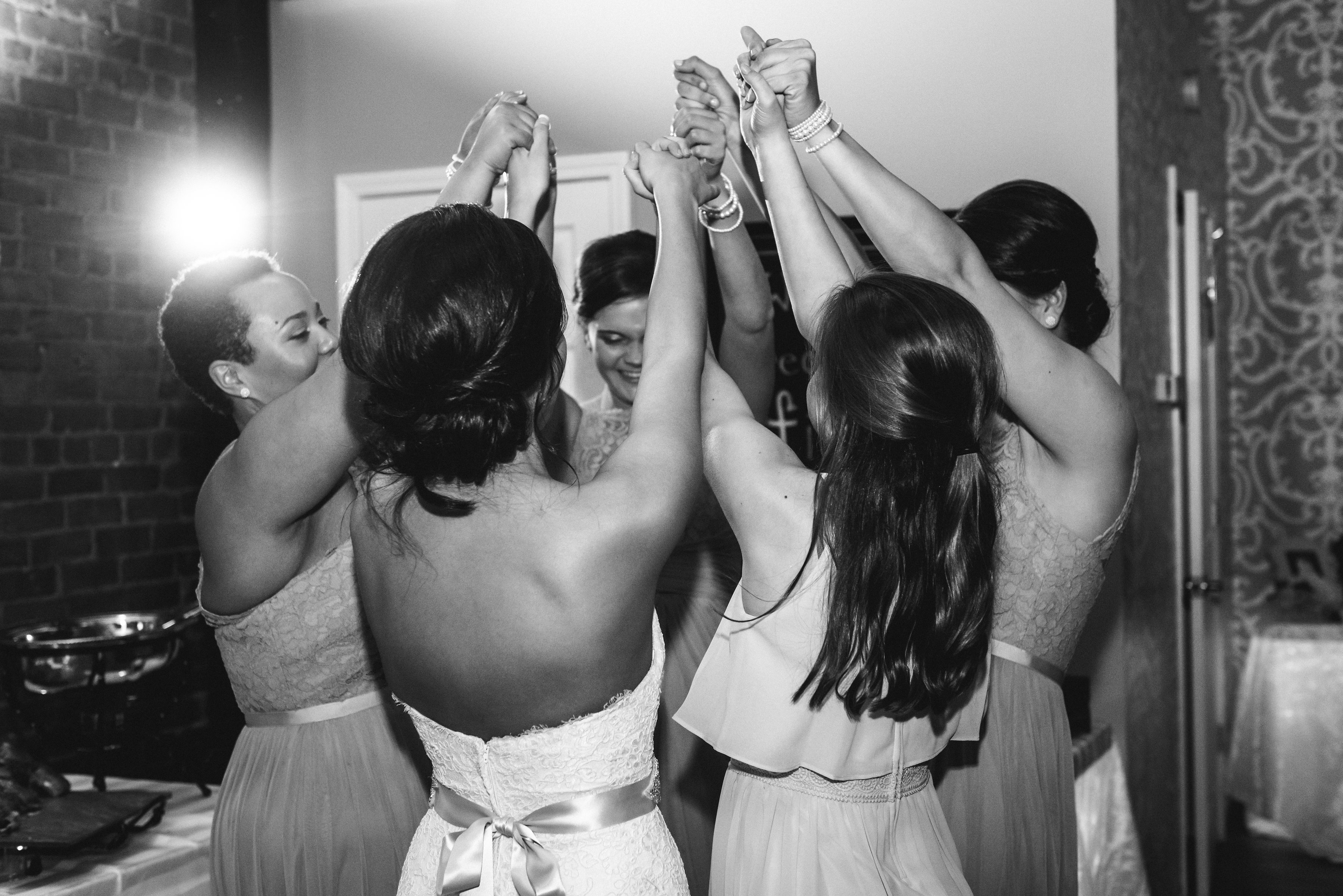 practical wedding advice for bridesmaids