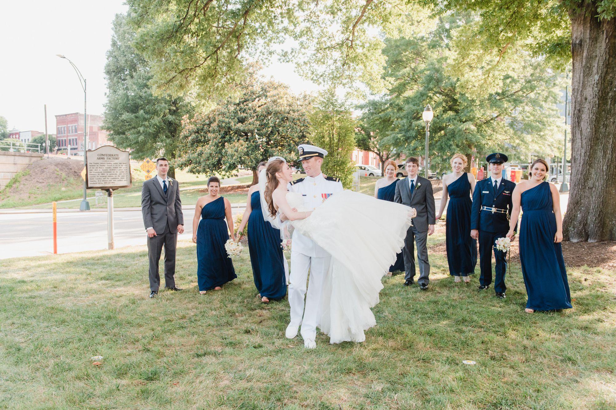 proximity-hotel-greensboro-wedding-pictures 74