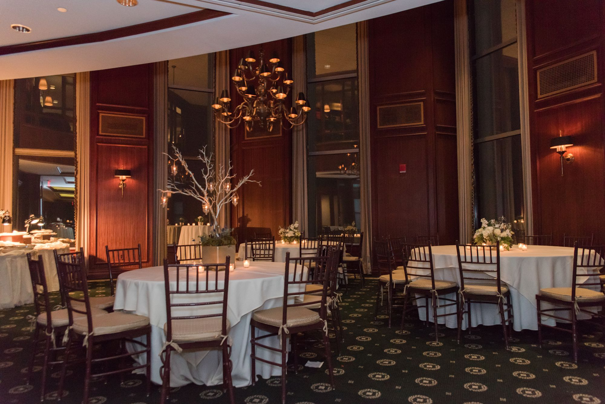 city club charlotte wedding