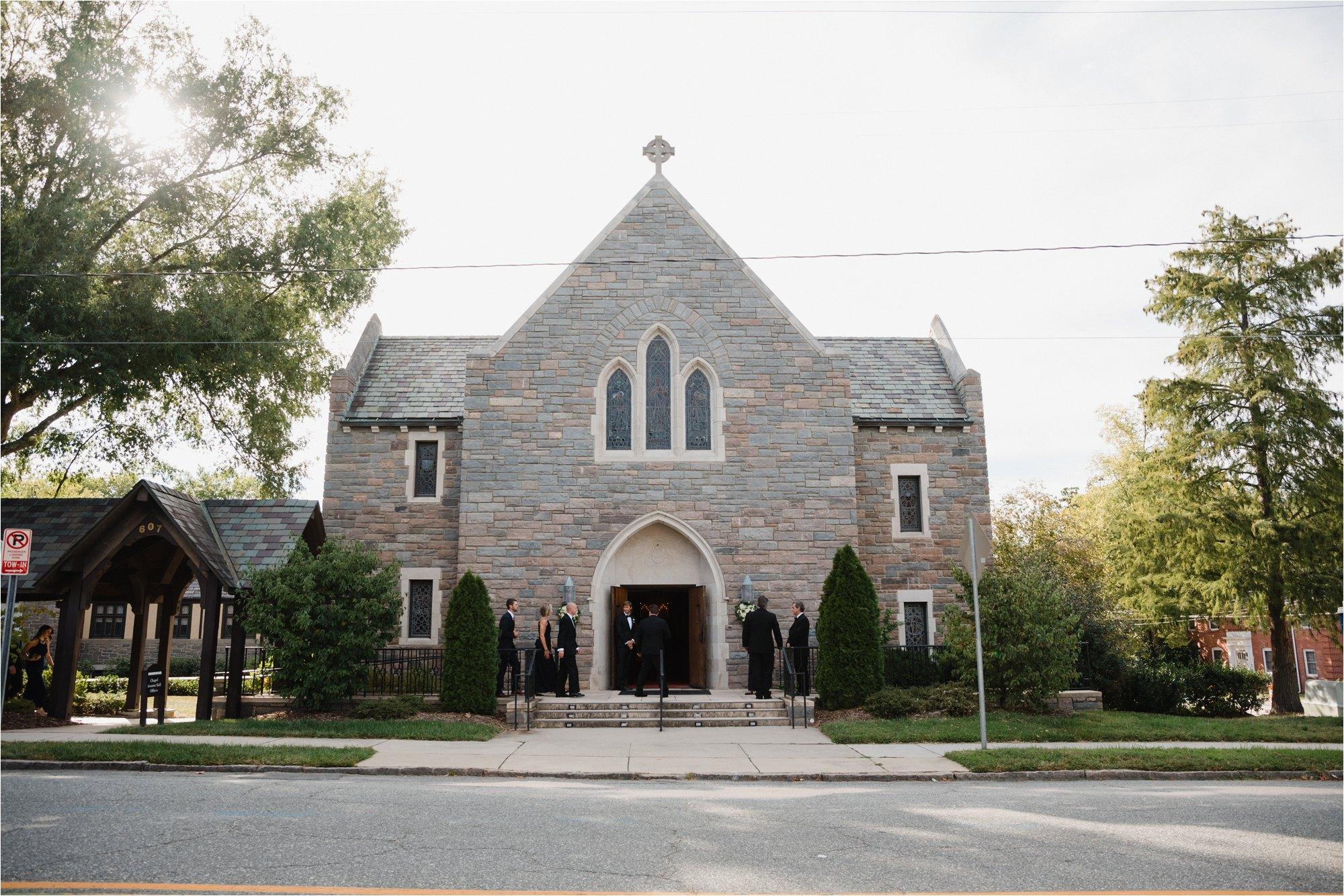 Holy Trinity Episcopal Church