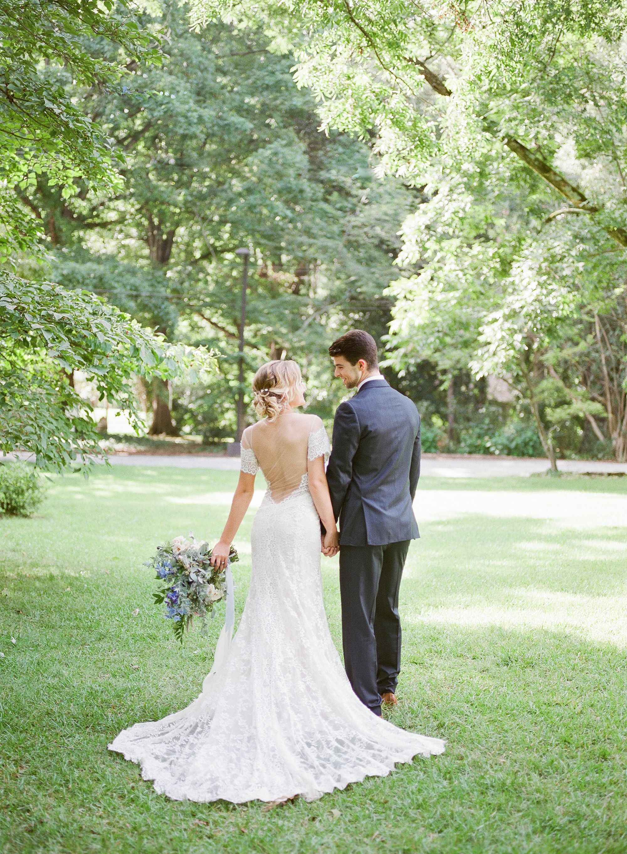 ritchie hill wedding inspiration