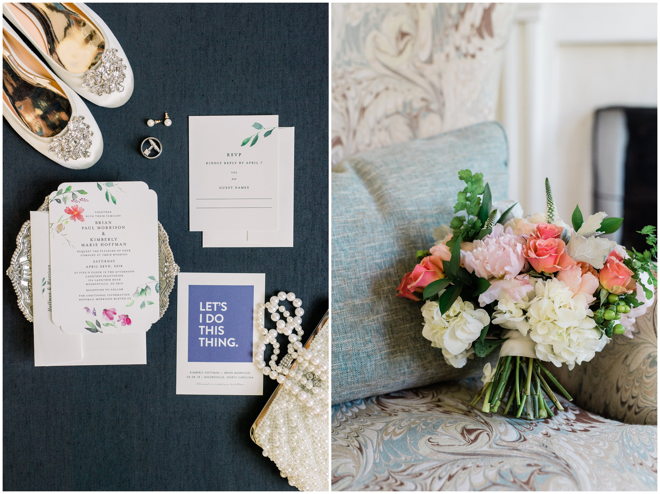 langtree plantation wedding details
