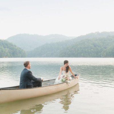 destination wedding morning after session